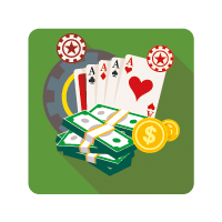 Poker internet bonus