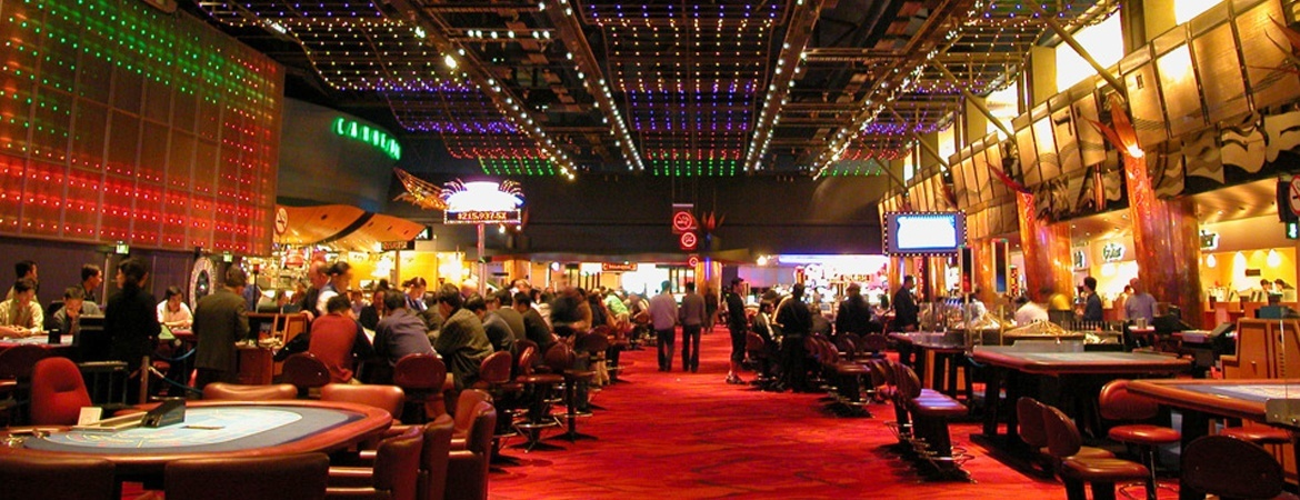 Top 5 live play nz casinos in 2018 for Xi an food bar auckland